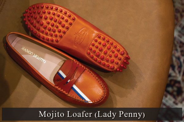 Mojito Loafer Lady(Penny)