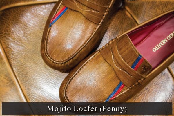 Mojito Loafer(Penny)