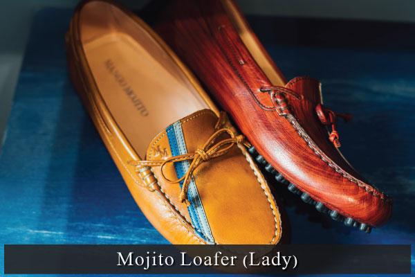 Mojito Loafer Lady