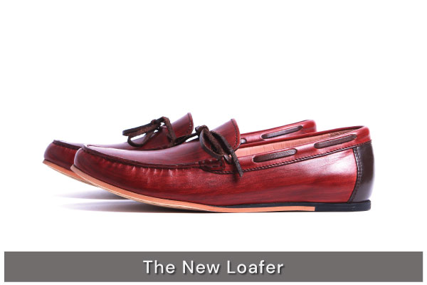 The New Loafer
